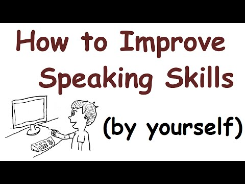 I want to improve my language skills?