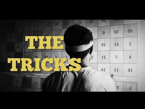 Vasyl Lomachenko: The Tricks