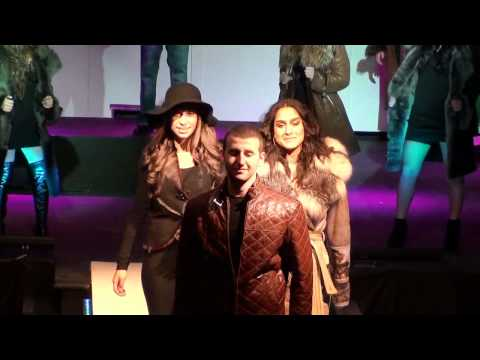 "FASHION SHOW INC. COM   Ft.  ""EUROPA STYLE"""