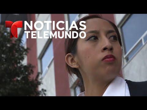 TRATA DE SERES HUMANOS: UN NEGOCIO FAMILIAR | Noticias | Telemundo