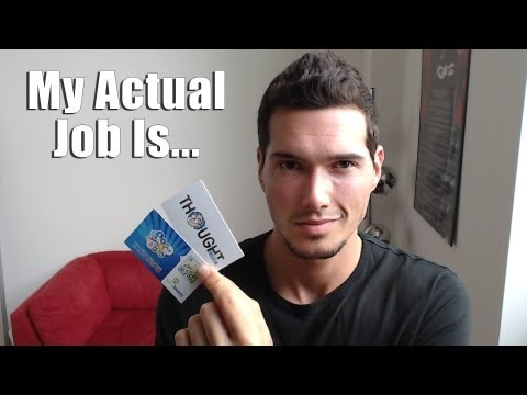 My Web Design and Internet Marketing Job and Routine