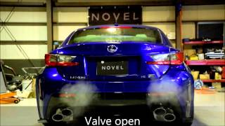 hqdefault Novel Rc F Touge Drift