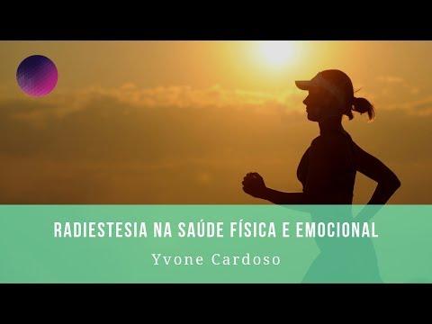 Ao Vivo   Radiestesia na Saúde Física e Emocional