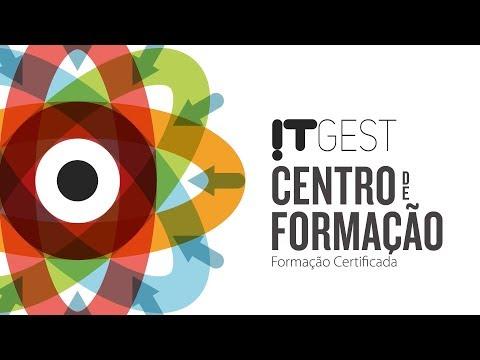 Centro de Formação ITGest em Luanda | Cursos de Formação 2017 [EN]