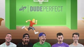 Endless Ducker Battle | Dude Perfect thumbnail