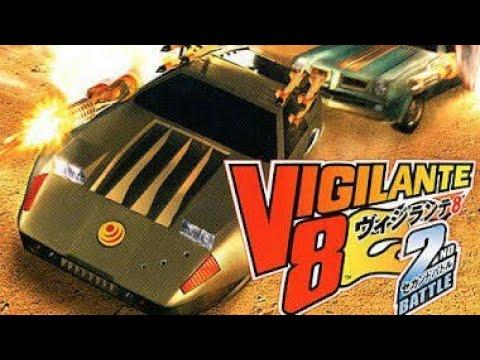 download vigilante 8 for pc full version