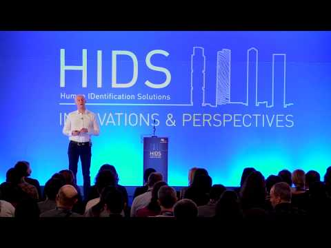 Massive parallel sequencing in forensic genetics - HIDS 2015