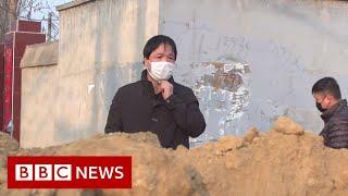 Coronavirus: Britons on Wuhan flights to be quarantined - BBC News