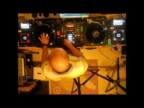 DJ Sounds Corsica mixed by DJ CΉЯIS-T part 1