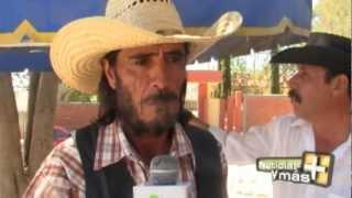 Entrevista Actores Película Los Últimos Cristeros - Villa Hidalgo Jalisco