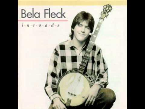 Béla Fleck - Toninio