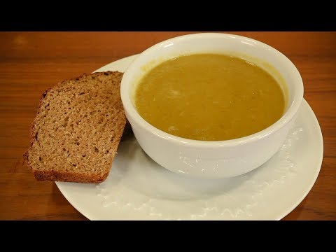Organic Healthy Life - Sweet Potato and Asparagus Soup With Celebrity Chef, Nancy Addison