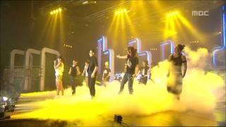 음악중심 - Typhoon - Only You, 타이푼 - 그대만, Music Core 20070721