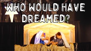 The Lantern Puppet Musical 2019 (Who Would Have Dreamed - Sovereign Grace Music)
