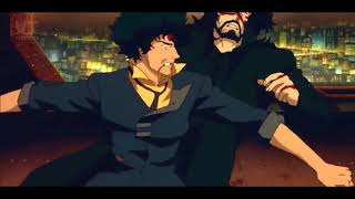 Brutal Anime Fights // EDM Music // (Diffused - I Will Kill You)