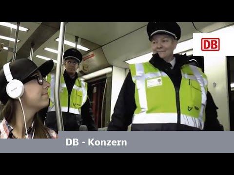 Sicherheit Bei Der Deutschen Bahn