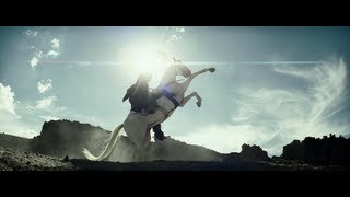 The Lone Ranger Trailer 2