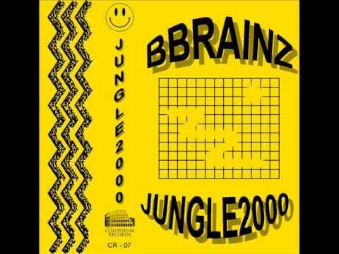 bbrainz - jungle 01