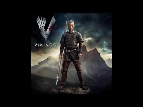 Vikings 06. Ragnar Says Goodbye to Gyda Soundtrack Score