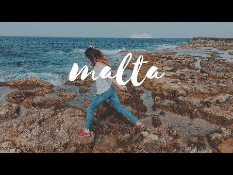 Vlog de calatorie: MALTA (St. Julian's, Blue Lagoon, Sliema)