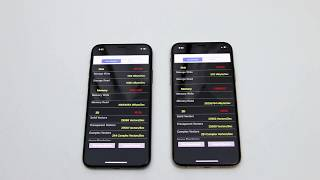 iPhone XS Performance Comparison 256GB vs. 512GB - what Apple doesn't want you to know! (S2-E2)