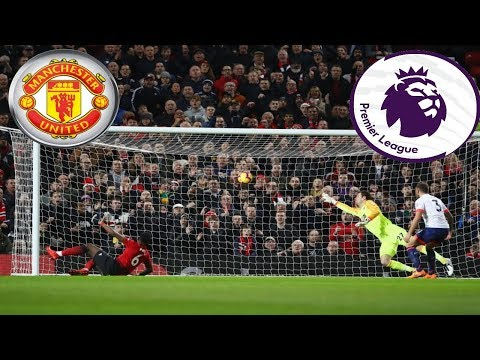 Tottenham vs Manchester United LIVE FROM WEMBLEY (ENGLISH COMMENTARY) Mp3