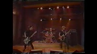 Green Day - Welcome To Paradise - Live At Conan O