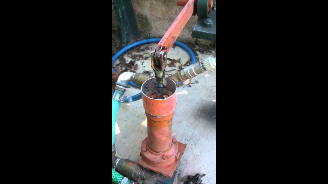 Famoso bombas de agua caseras para pozo cresta ideas de - Bombas para sacar agua ...
