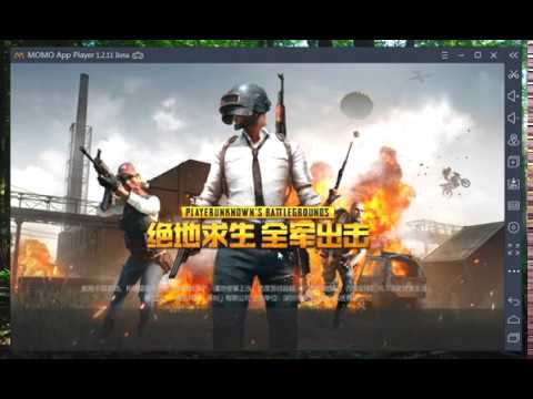 pubg mobile on android emulator