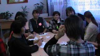 районный семинар учителей прошедших уровневые курсы п. Молодежный КГУ сш № 23