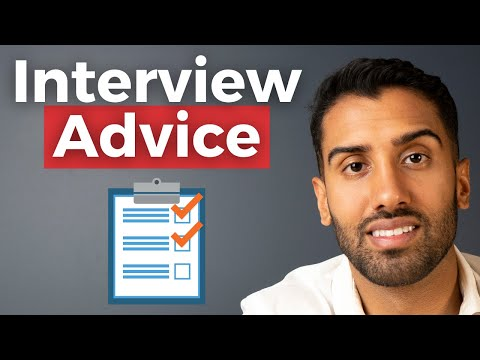 Marketing Analyst Job Interview Tips & Advice