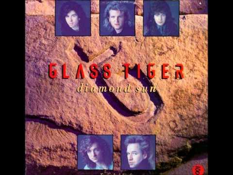 Glass Tiger - Diamond Sun 12