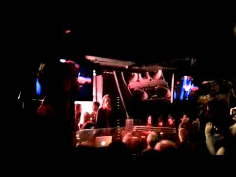 Skrillex Live Beta Night Club Part-1