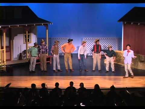 Oklahoma! 2012 HSHS Musical