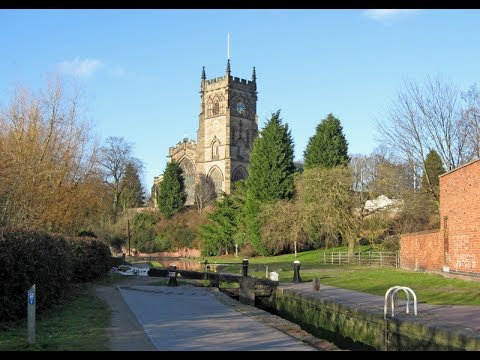 Places to see in ( Kidderminster  - UK )