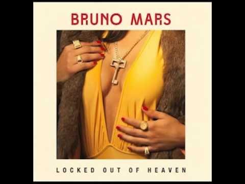 Bruno Mars - Locked Ou...