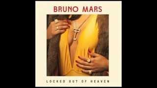 Bruno Mars - Locked Out Of Heaven Major Lazer