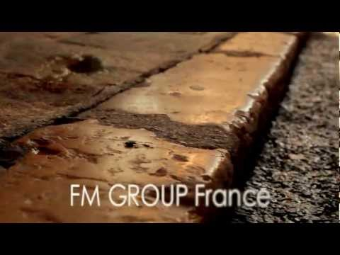 parfums FM by Federico Mahora GROUP FRANCE à Grasse capital du parfum