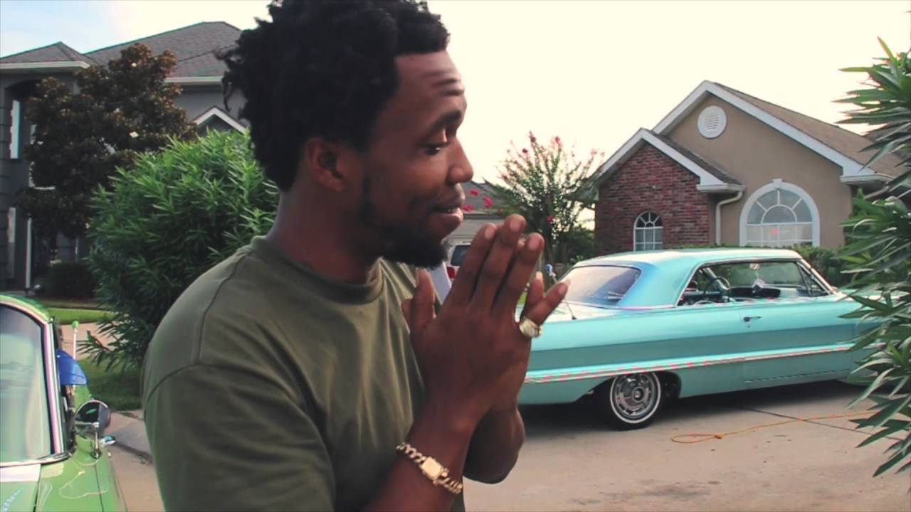 CURREN$Y PRESENTS RAPS N LOWRIDERS [DOCUMENTARY PT. 2]
