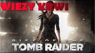 """(DLC) Rise of the Tomb Raider """"Dwór Croftów - Więzy Krwi"""" [Cutscenki][PL]"""