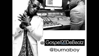 Burna Boy - Celebrate (NEW 2013)