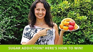 Sugar Addiction? Here's How To Win The Battle ...