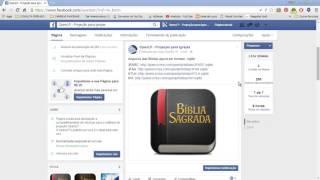 OpenLP - Como importar Bíblias