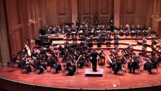 Symphony No. 5 in d minor, Op. 47:  Dmitri Shostakovich (1906-1975)