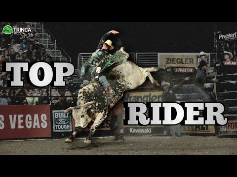 Top Rider | PBR HD