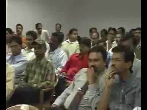 Speech of Rajiv Dixit sir on CHARTERED ACCOUNTANTS