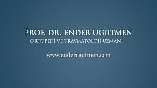 Artroskopik  Ön Çapraz Bağ ameliyatı uyluk kemiğin hazırlanması - Prof. Dr. Ender Ugutmen