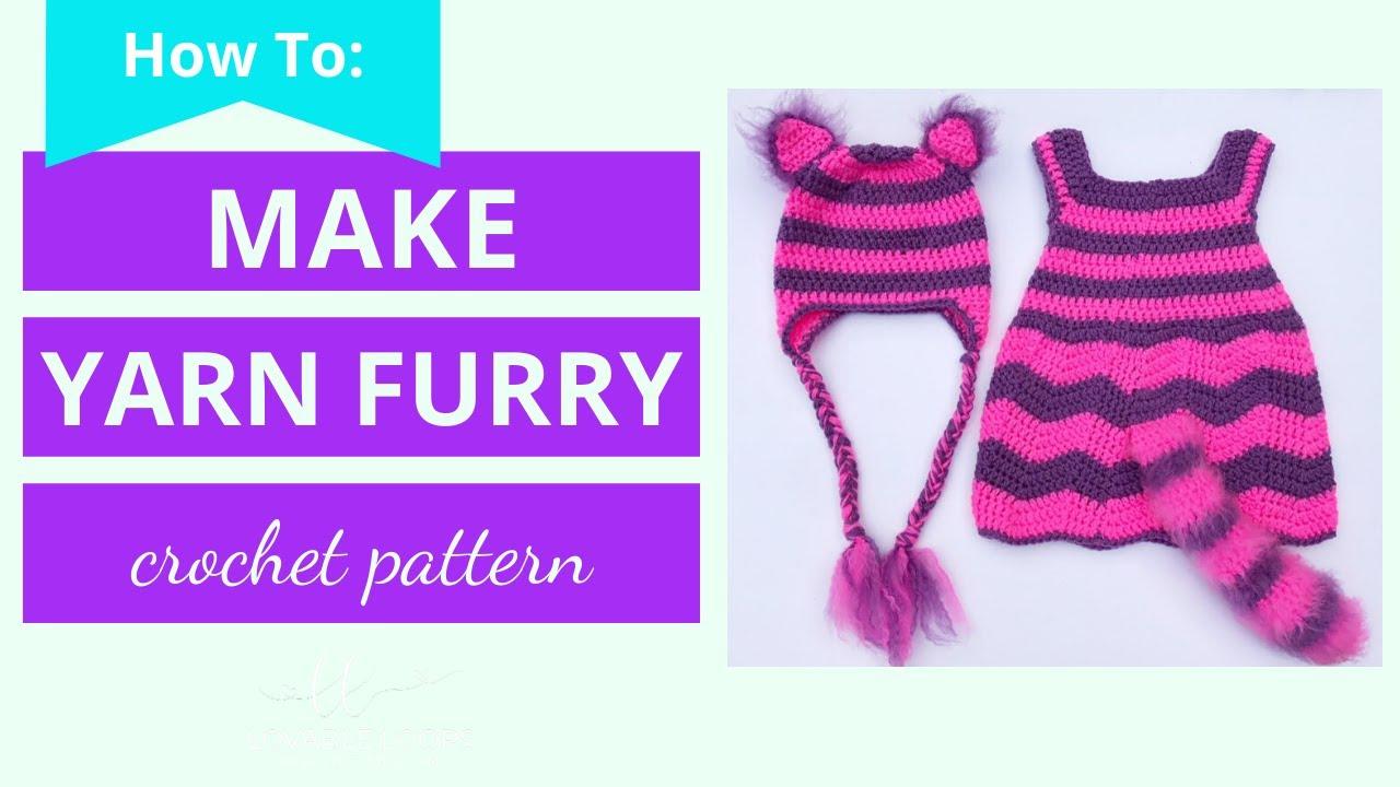 Cheshirecat : Crochet Pattern (PDF) | Crochet, Crochet baby ... | 720x1280
