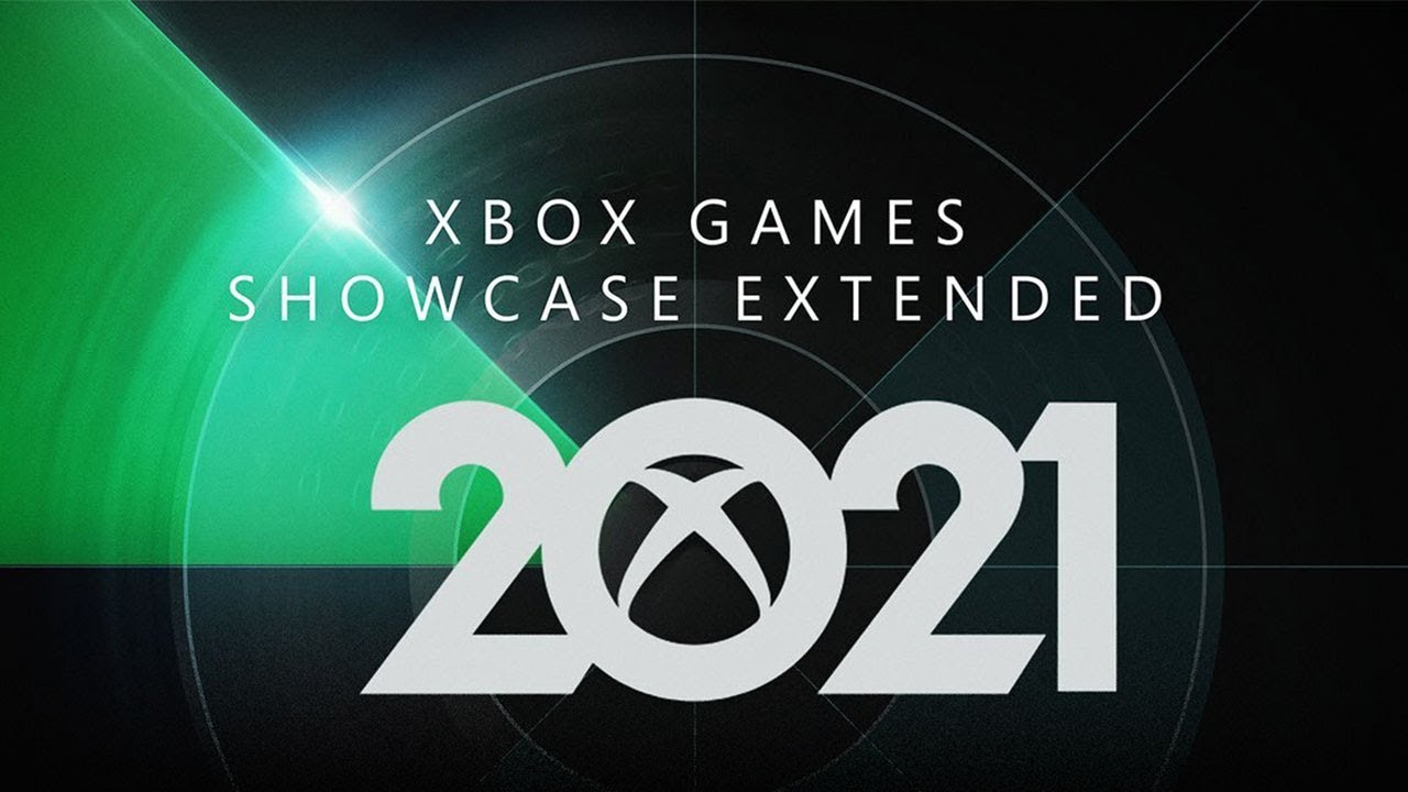 Xbox Games Extended Showscase 2021 Full Conference