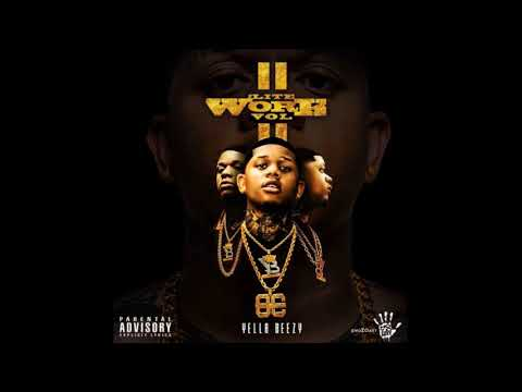 Yella Beezy — Cuzz I Feel Like It Prod  By BTP